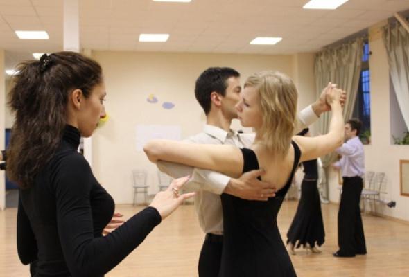 """Танцевальная студия """"Танцландия"""" - Фото №1"""