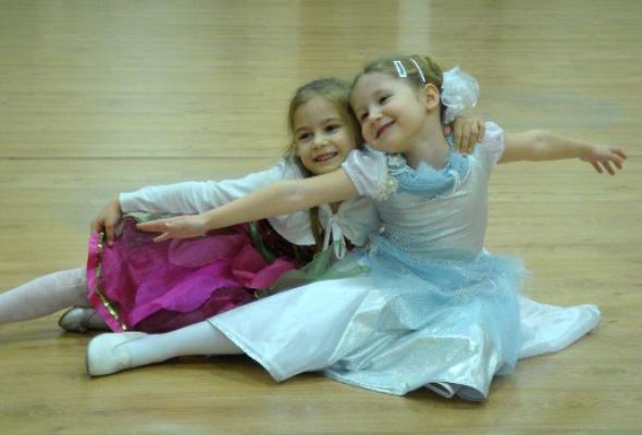 """Танцевальная студия """"Танцландия"""" - Фото №2"""