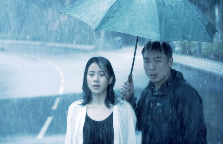 Фестиваль «Новые фильмы Гонконга»