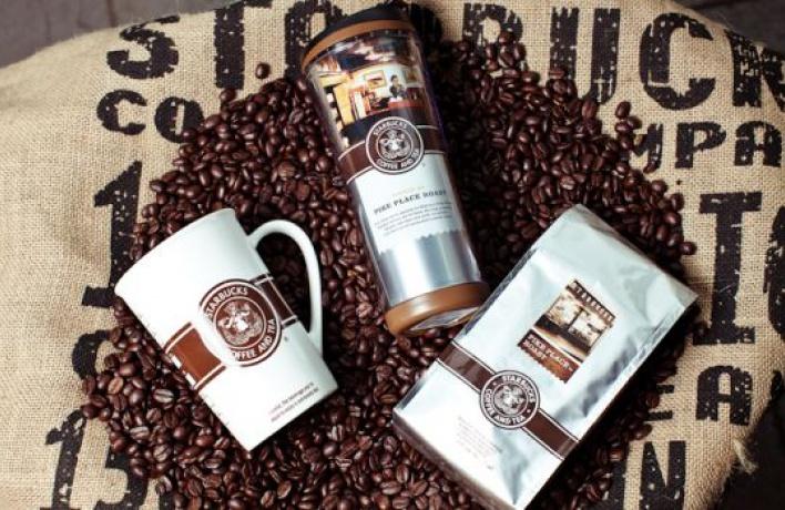 Starbucks вРоссии исполняется 3года