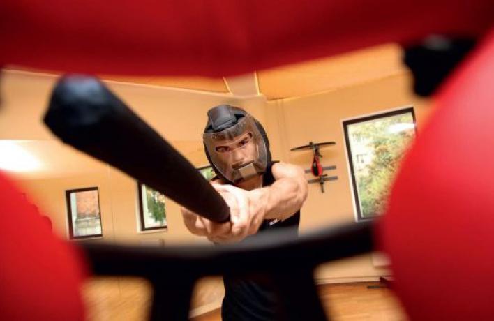 Как стать самураем