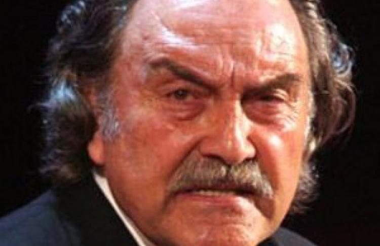 Педро Армендарис-мл.