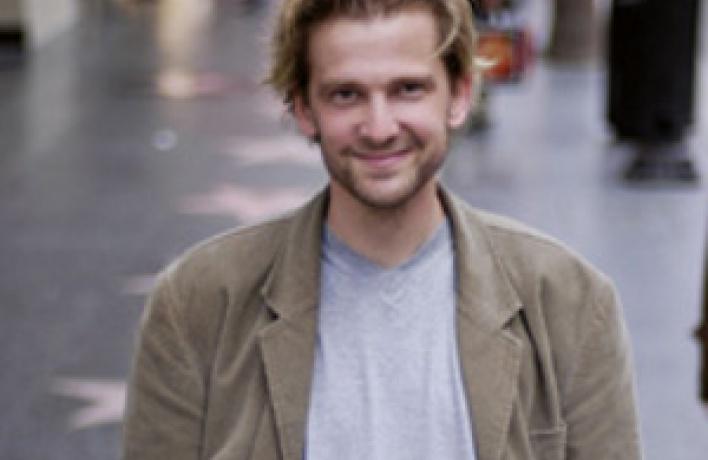 Daniel Stamm