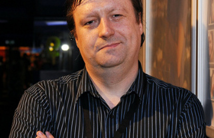 Джулиан Кемп