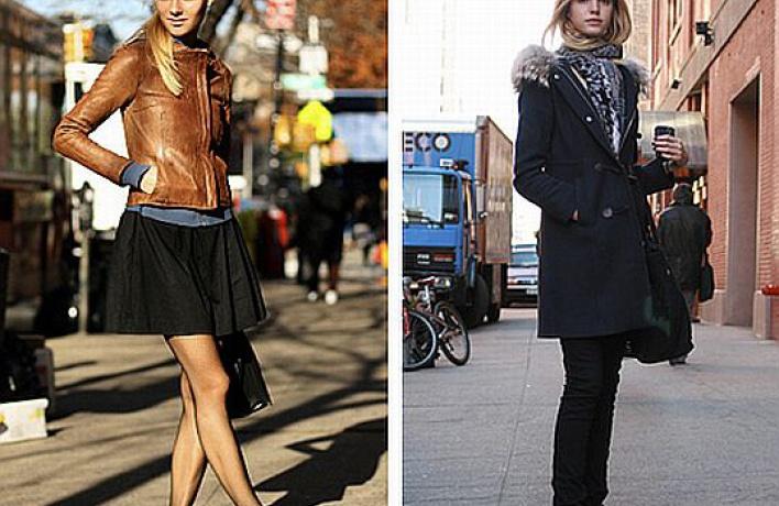 Cамый модный город мира— Нью-Йорк, Москва— вдвадцатке