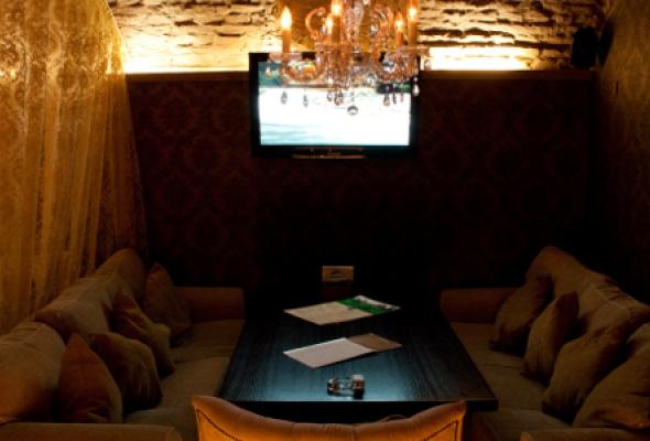 My Home Club&Apartment - Фото №0