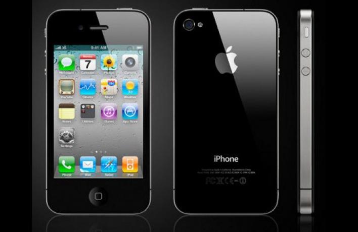 Новый iPhone 4отApple появится вРоссии вконце сентября