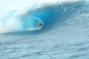 Ultimate Wave. Серфинг на Таити 3D