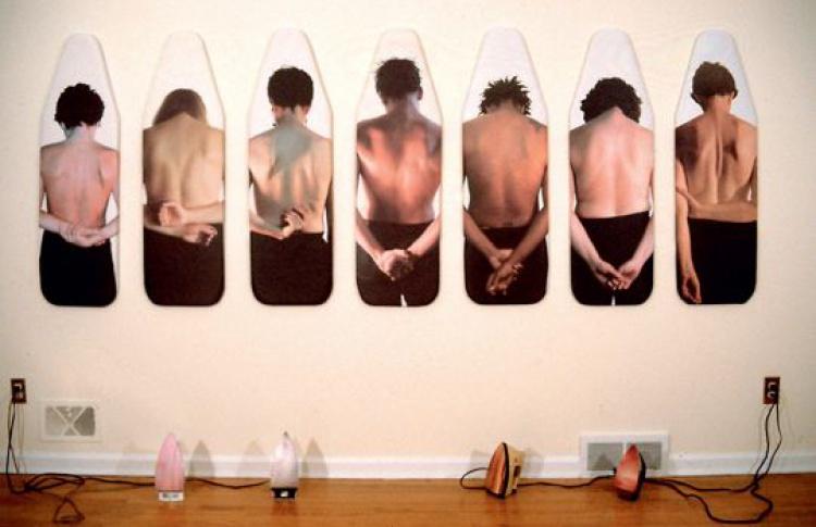 """""""Жен d'Арт"""". Гендерная история искусства в постсоветском пространстве"""