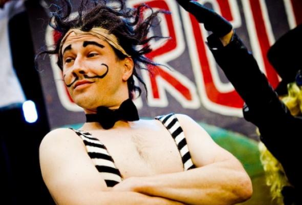 "Фестиваль ""Seasons Circus"" - Фото №1"
