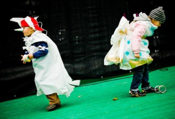 "Фестиваль ""Seasons Circus"" - Фото №2"