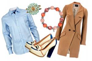 Магазины модной одежды для осени