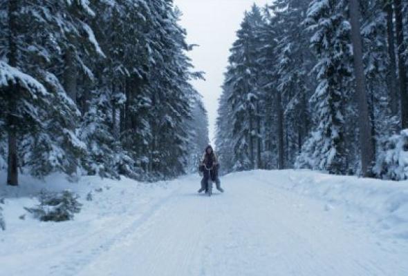 Снежная страна - Фото №5