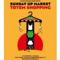Расписание лекций наSunday UpMarket. Totem shopping