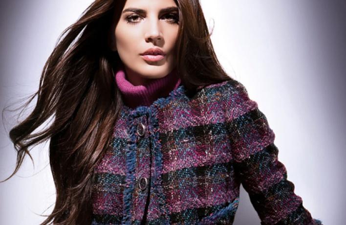 Показ новой коллекции Elegance осень-зима 2010/2011