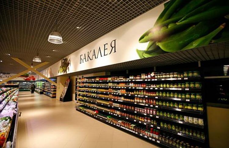 В«Атриуме» будут торговать свежими продуктами