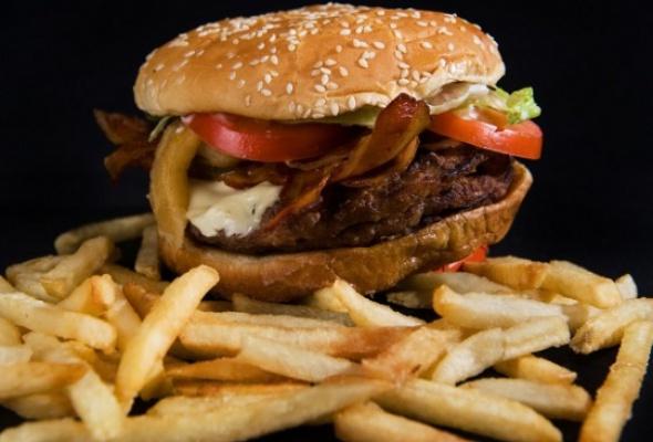 Бургер Кинг - Фото №2