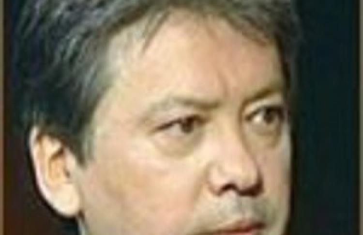 Рашид Нугманов