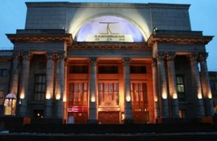 Фестиваль «Балтийский дом»