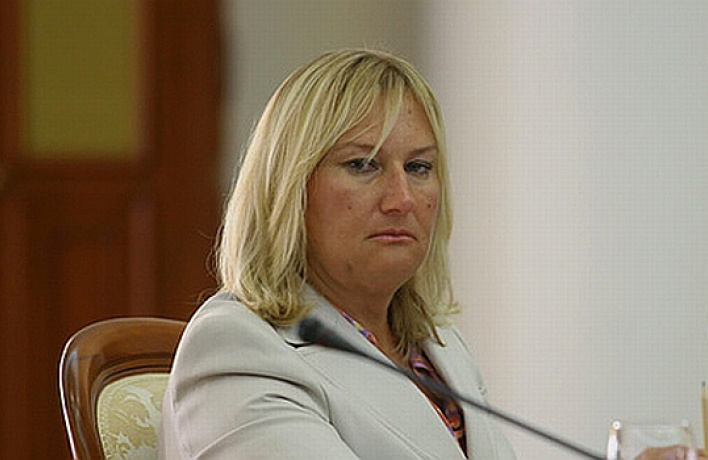 Елена Батурина подаст всуд нателеканалы