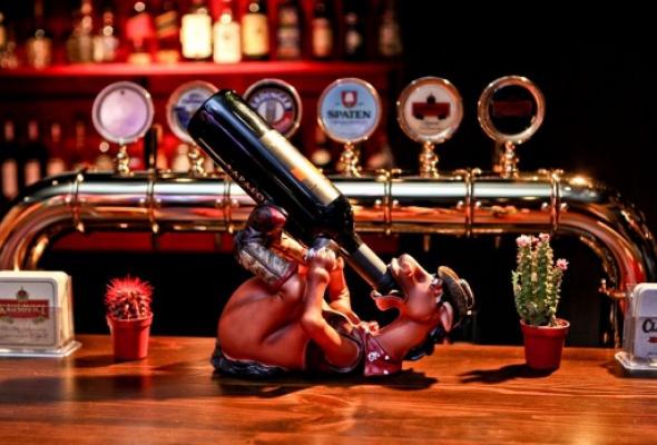 Гриль-бар 12 - Фото №0