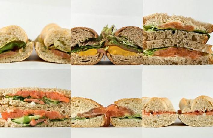 Где готовят самые вкусные сэндвичи?