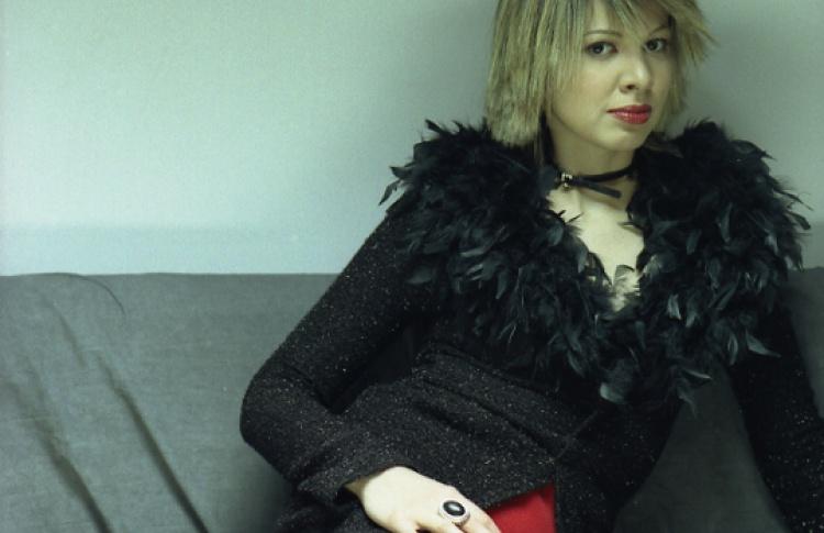 Кристина Аглинц (вокал) + Лев Кушнир (клавиши) + Александр Болдырев (бас) + Евгений Аноев (ударные)