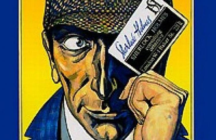 «Русский» Шерлок Холмс выходит вкартинках