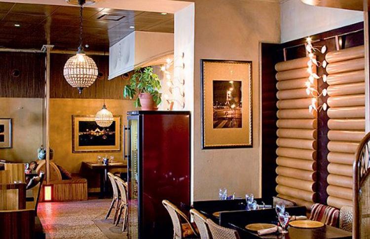 Ресторану «Огни» исполняется 6лет