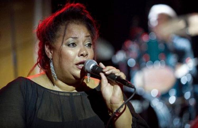 Ада Дайер (вокал, США)