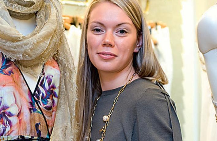 Анна Мемешкина раскрыла все тонкости джинсовой науки.