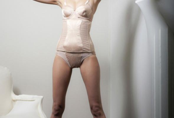 Жан-Поль Готье создал коллекцию нижнего белья для LaPerla - Фото №0