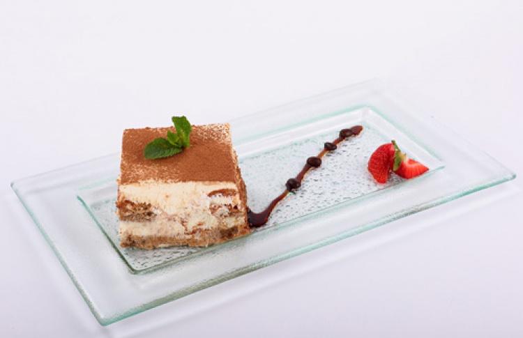 Шеф-повар ресторана «Юность» Рустам Тангиров разработал совершенно новое меню