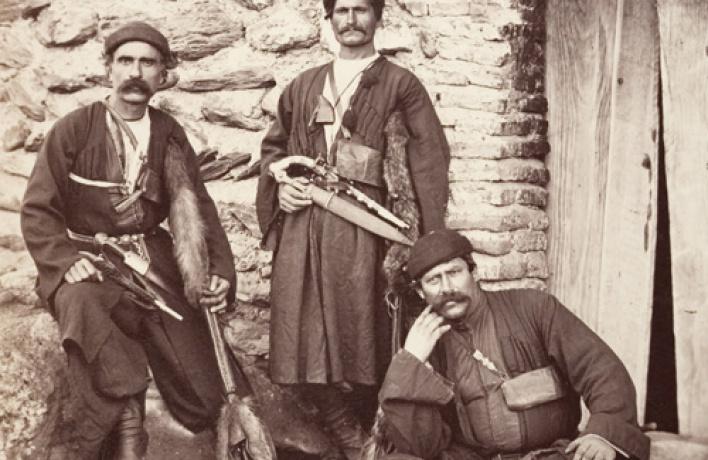 РОСФОТО, Кавказ