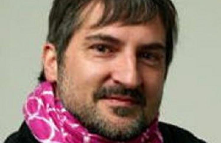 Антонио Нахарро