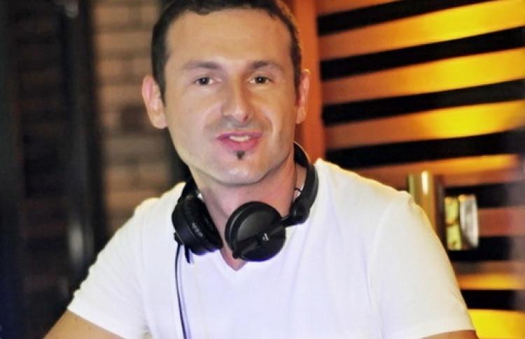 DJs Юра Усачев, Sam, Bona