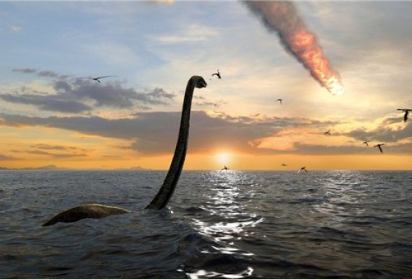 Морские динозавры 3D: Путешествие в доисторический мир - Фото №5