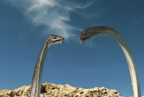Морские динозавры 3D: Путешествие в доисторический мир - Фото №6
