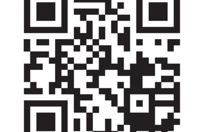 Афиши изQR-кода от«Космонавта»
