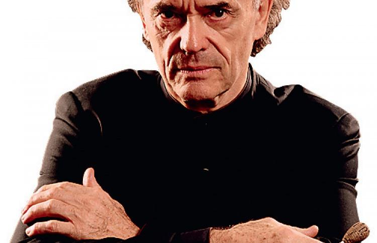 Национальный оркестр Лилля (Франция), дирижер Ж.-К. Казадезюс, солистка Софи Фурнье (меццо-сопрано)