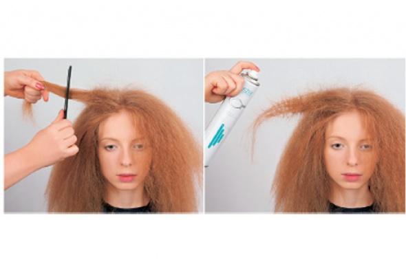 Прическа для длинных волос - Фото №0