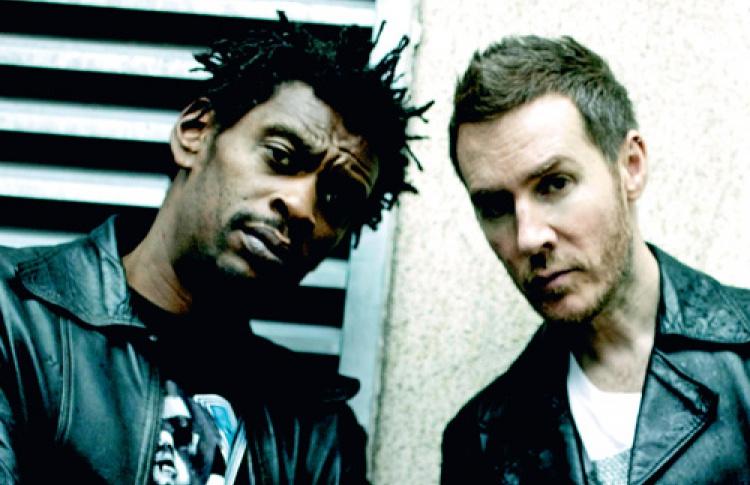 Massive Attack «Мыникогда непытались никого учить»