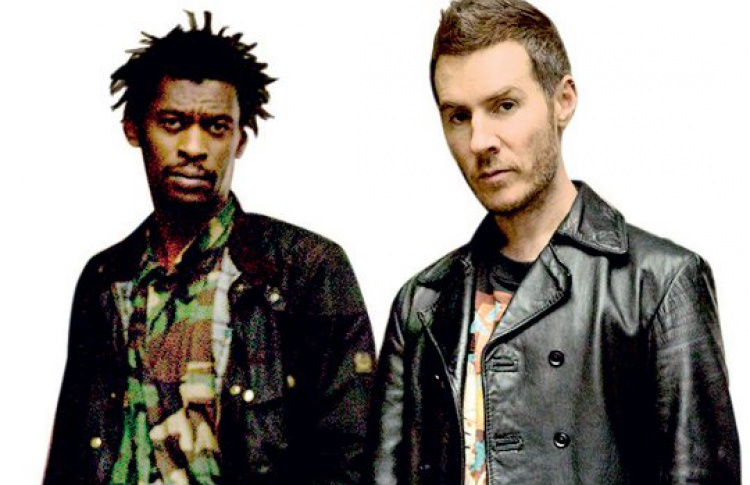 Massive Attack (Великобритания)