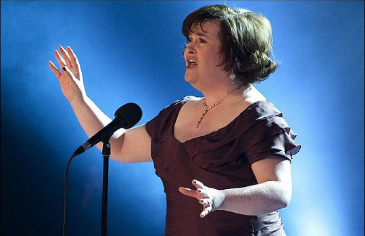 Певица-домохозяйка трижды попала вКнигу рекордов Гинесса