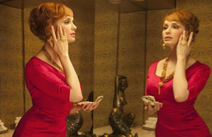 Кристина Хендрикс: «Влиятельных женщин по-прежнему называют суками»