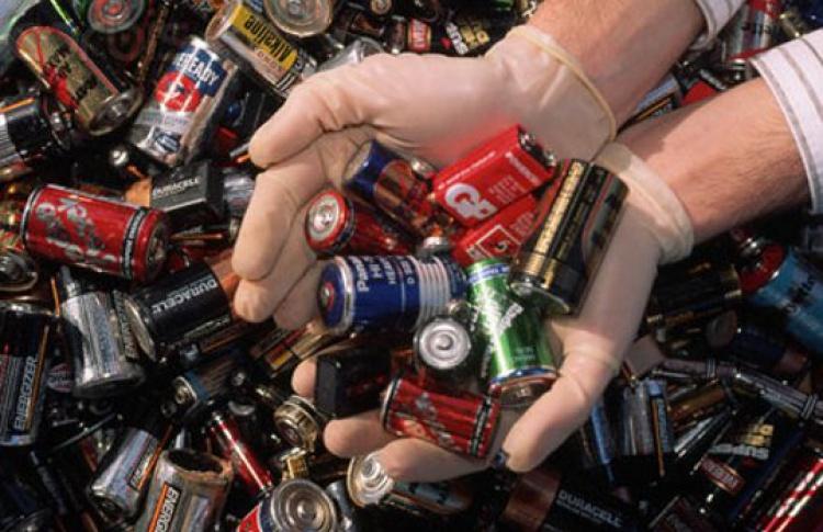 10старых батареек можно обменять на2новые