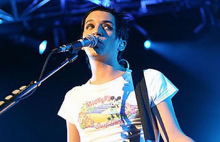 Placebo: «Брайану плохо, концерт отменяется, деньги мывернем!»