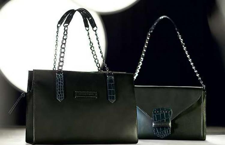 Коллекция Кейт Мосс для Longchamp