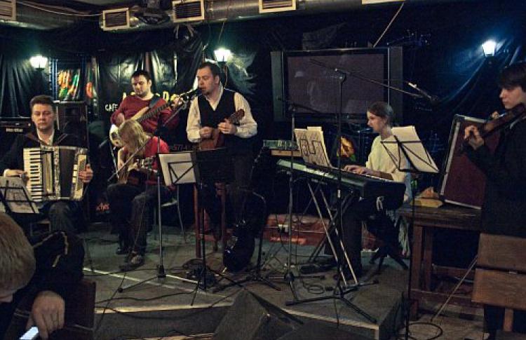 Denis Rozov Band