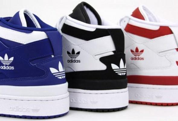 adidas на Кировоградской - Фото №2